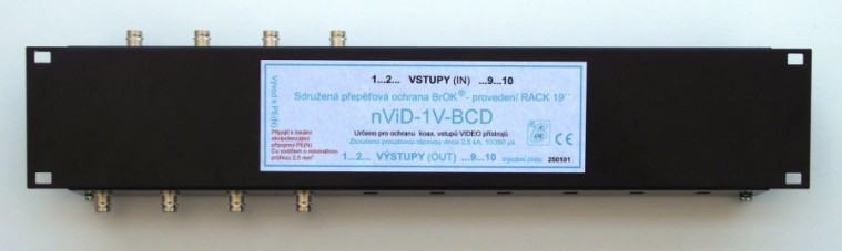 nViD 1V BCD 19
